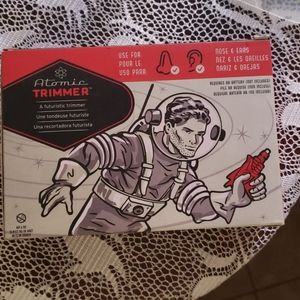 Fred Other - Genuine Fred Atomic Trimmer, ear and nose nib